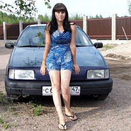 Оксана, 25 лет, Выборг