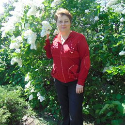ЧАЙКА, 51 год, Кривой Рог