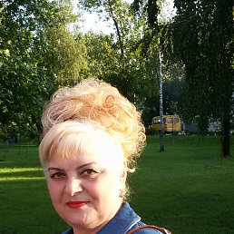 Галина, 60 лет, Лебедянь