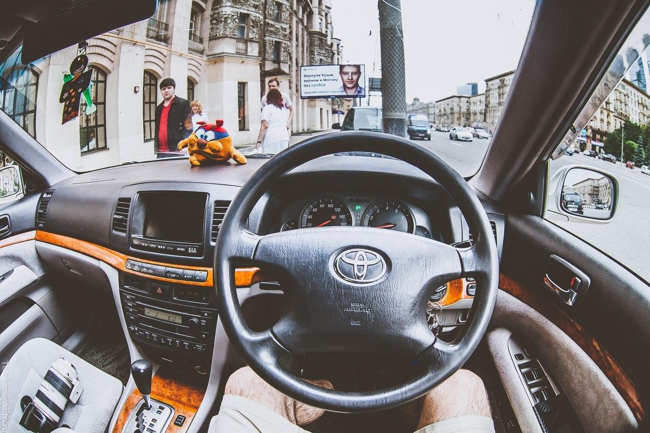 фото от первого лица за рулем отсутствуют окна
