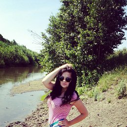 Елена, Канаш, 24 года