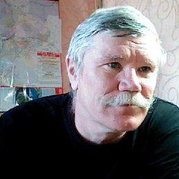 Сергей, 60 лет, Боготол