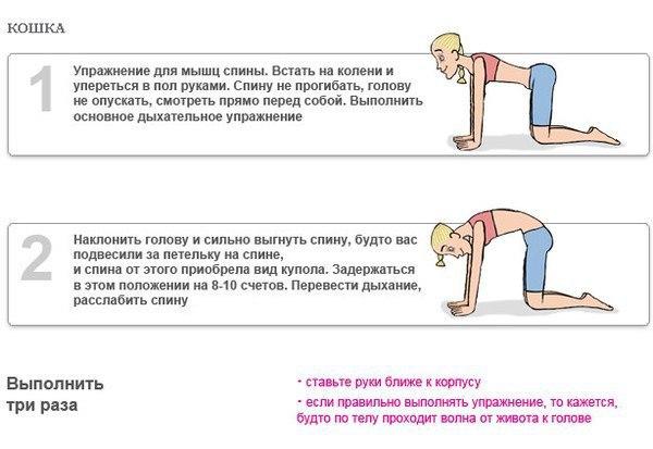 Как Похудеть В Животе С Помощью Дыхания. Физиологическое влияние дыхательной гимнастики на похудение