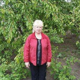 Оля, 60 лет, Гуляйполе