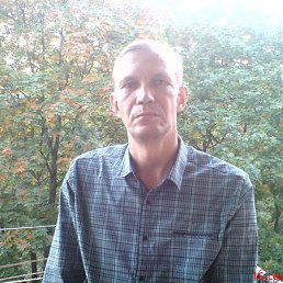 Сергей, Москва, 54 года
