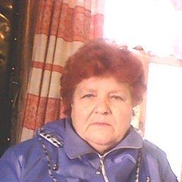 Галина, 66 лет, Чоя