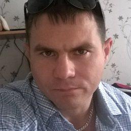 Сергей, Лесной, 37 лет