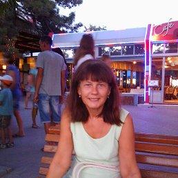 МИЛА, 63 года, Геленджик