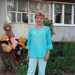 Светлана, 55 лет, Скопин