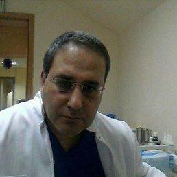 Араик, 46 лет, Сходня