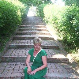 ольга, 56 лет, Каменка