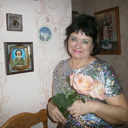 ЛИДА, 59 лет, Кыштым