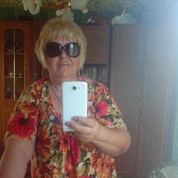 Татьяна, 60 лет, Фролово