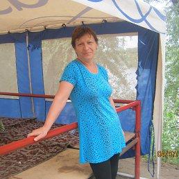 Наталья, 58 лет, Алматы