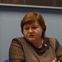 Ирина, Москва, 56 лет