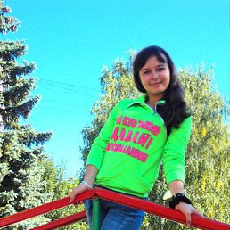 Виолетта, 20 лет, Уфа