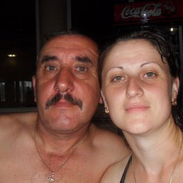 Володимир, 53 года, Хуст