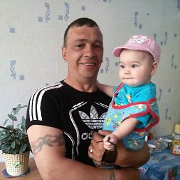 Юрий, 48 лет, Курган