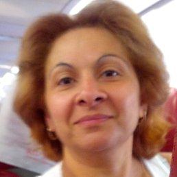Лидия, Усть-Катав, 57 лет