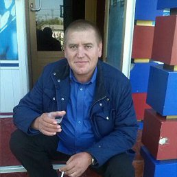 гена, 52 года, Сургут