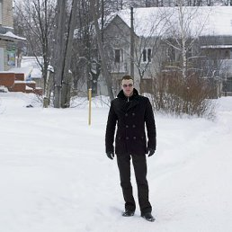 Уважаемый, 27 лет, Комсомольск