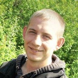 Василь, Залещики, 33 года