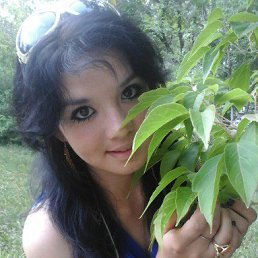 Карина, Магнитогорск, 22 года