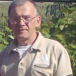 mychajlo, 61 год, Перечин