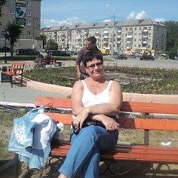 Nina, 64 года, Березники