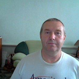 Евгений, 61 год, Колпна
