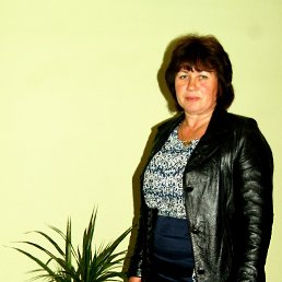 Марія, 55 лет, Коломыя
