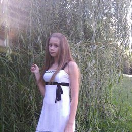 Виктория, 24 года, Курск