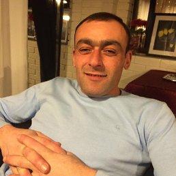 Samvel, 34 года, Смоленская