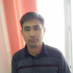 Улыкбек, Шымкент, 41 год