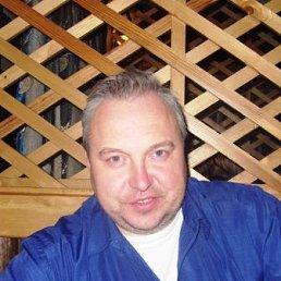 Андрей, 52 года, Приозерск