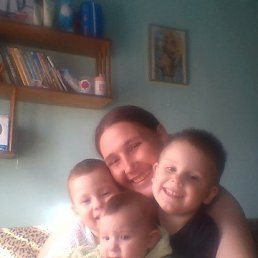 Дина, 28 лет, Туринск