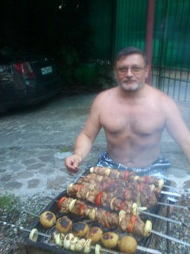 Юрий, , Воронеж