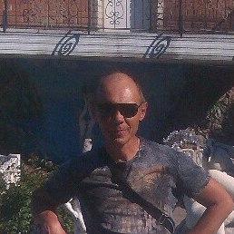 Андрей, Россошь, 48 лет