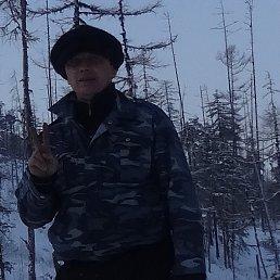 николай, 40 лет, Восход