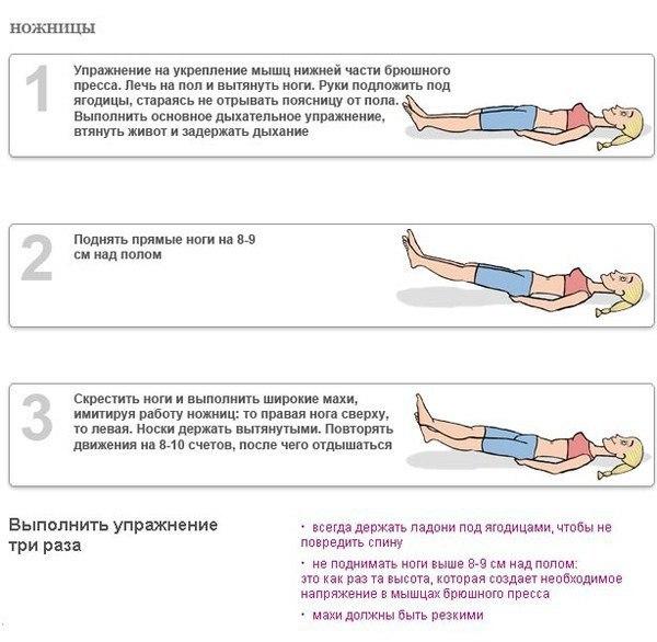 Можно Ли Похудеть Задерживая Дыхание. 6 дыхательных упражнений для похудения (сбросишь лишнее без строгих диет)