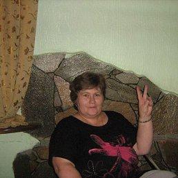 людмила, 65 лет, Гуково