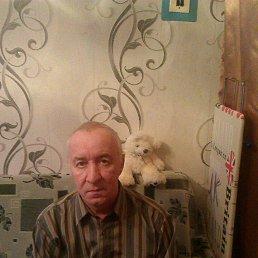 Иван, 65 лет, Зеленоборский