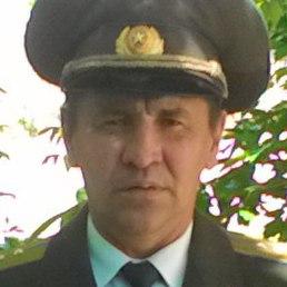 Альберт, Сольцы, 57 лет
