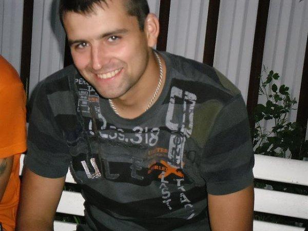 Фото красивых парней (24 фото) - антон, 30 лет, Смоленск