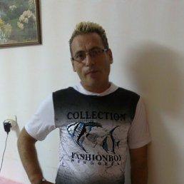 michael, 53 года, Беэр-Шева