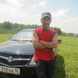 айрат, 50 лет, Агрыз
