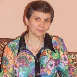 Анна, 58 лет, Ужгород