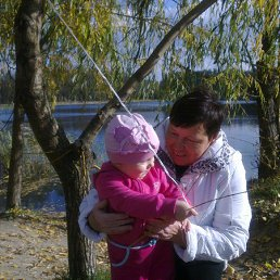 галя, 58 лет, Ивано-Франковск