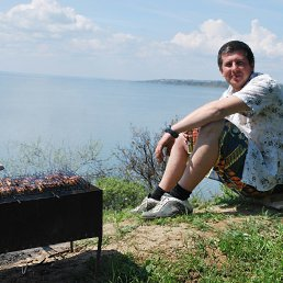 ЖЕКА, 29 лет, Овидиополь