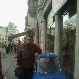 святослав, 57 лет, Рожище